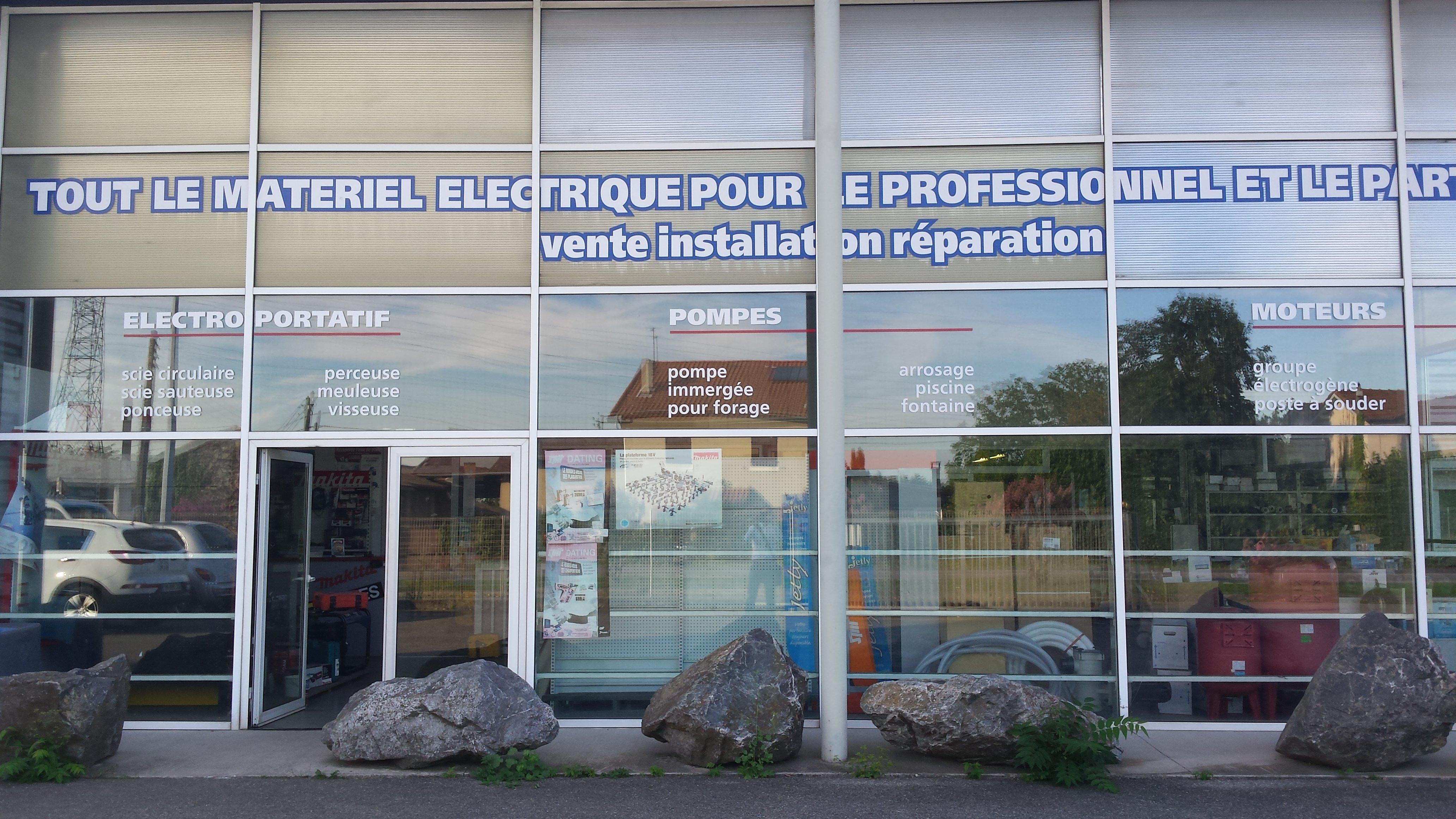L'Entreprise EBRM